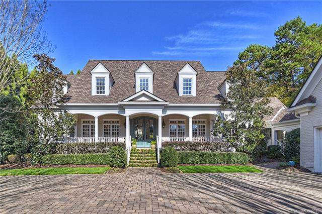 5427 Gorham Drive, Charlotte, NC 28226 (#3570933) :: High Performance Real Estate Advisors