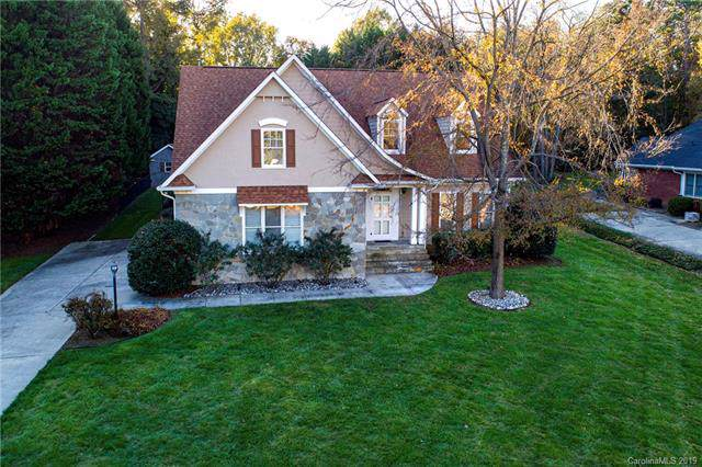 3007 Rochester Court, Monroe, NC 28110 (#3570938) :: Carlyle Properties