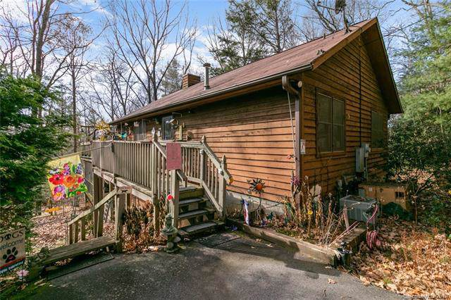 19 White Oak Forest Road, Fairview, NC 28730 (#3570941) :: Stephen Cooley Real Estate Group