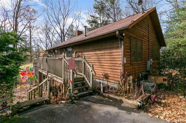 19 White Oak Forest Road, Fairview, NC 28730 (#3570941) :: Keller Williams Professionals