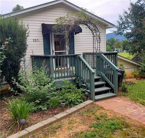 223 Davidson Road, Swannanoa, NC 28778 (#3570958) :: Stephen Cooley Real Estate Group