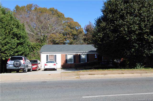 3747 Shamrock Drive, Charlotte, NC 28215 (#3570966) :: Roby Realty