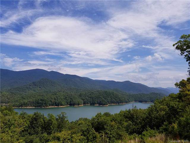 4 Acres OFF Lower Tuskeegee Road Lots 4, 5A & 8, Robbinsville, NC 28771 (#3570968) :: Carolina Real Estate Experts