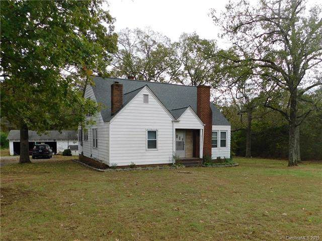 28714 Nc Hwy 24/27 Highway, Albemarle, NC 28001 (#3570979) :: Carolina Real Estate Experts