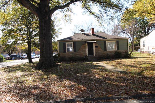 1246 Weldon Avenue, Charlotte, NC 28205 (#3570992) :: Roby Realty