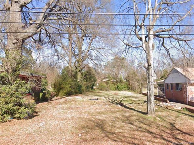 2104 Russell Avenue, Charlotte, NC 28216 (#3571015) :: High Performance Real Estate Advisors
