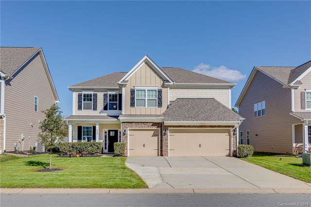 2365 Seagull Drive, Denver, NC 28037 (#3571028) :: Francis Real Estate