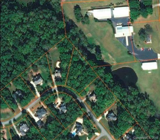 9160 Cub Run Drive, Concord, NC 28027 (#3571029) :: Francis Real Estate
