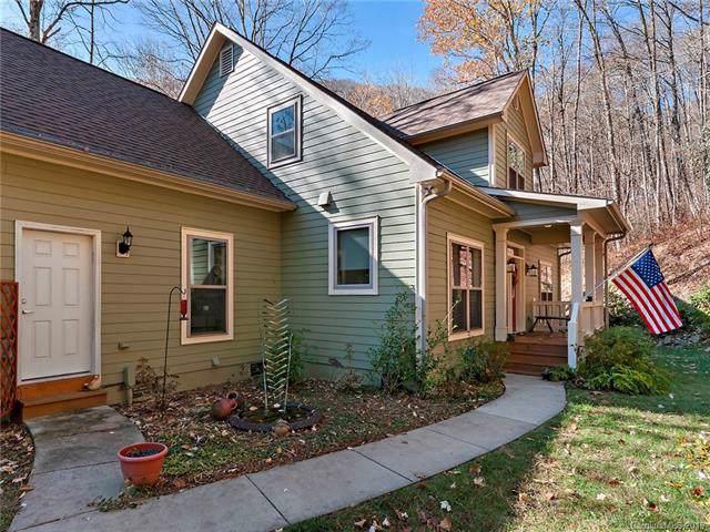 213 Hope Circle, Waynesville, NC 28786 (#3571032) :: Robert Greene Real Estate, Inc.