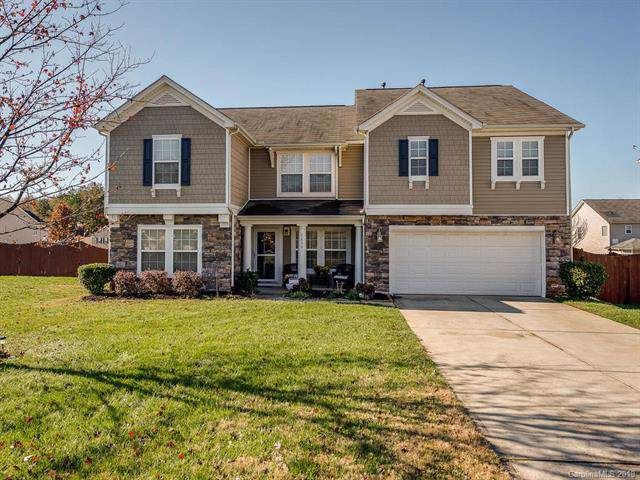 7630 Kuck Road, Mint Hill, NC 28227 (#3571034) :: Stephen Cooley Real Estate Group