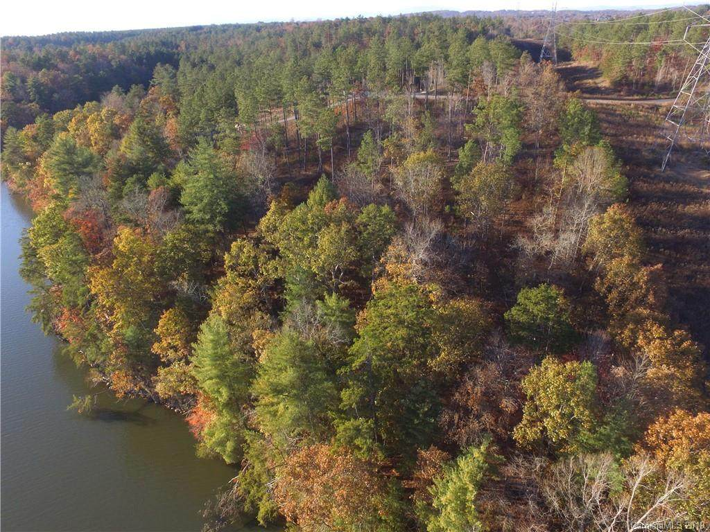 Lot 41 Main Channel Point #41, Granite Falls, NC 28658 (#3571045) :: Homes Charlotte