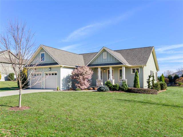 20 Slippery Rock Drive, Fletcher, NC 28732 (#3571051) :: Francis Real Estate