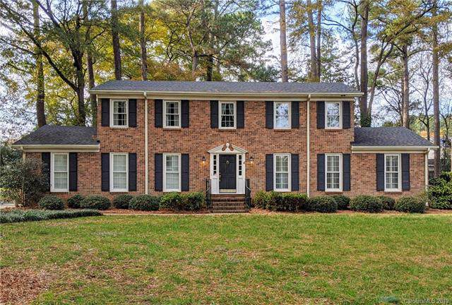 1140 Wendy Road, Rock Hill, SC 29732 (#3571056) :: LePage Johnson Realty Group, LLC