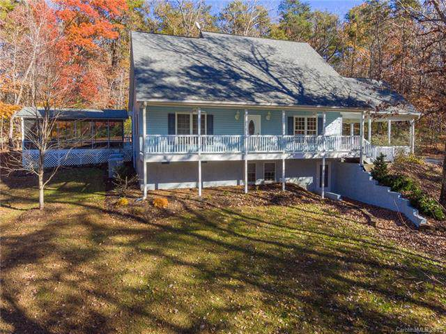 116 Rosewood Lane, Rutherfordton, NC 28139 (#3571059) :: Robert Greene Real Estate, Inc.