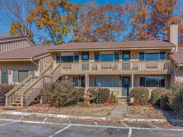 113 Westlake Drive S #406, Lake Lure, NC 28746 (#3571060) :: DK Professionals Realty Lake Lure Inc.