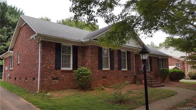5921 Haddington Drive, Charlotte, NC 28215 (#3571064) :: Washburn Real Estate