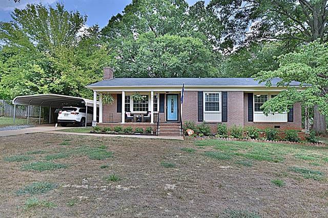 724 Emorywood Lane, Rock Hill, SC 29730 (#3571076) :: LePage Johnson Realty Group, LLC