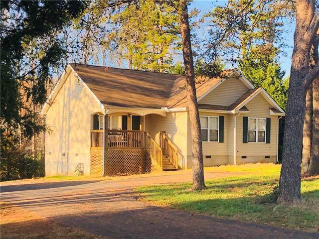 2963 Mathis Church Road, Catawba, NC 28609 (#3571085) :: Washburn Real Estate