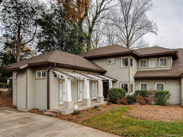 3439 Park Road, Charlotte, NC 28209 (#3571097) :: Stephen Cooley Real Estate Group