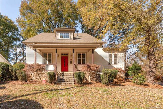 126 Liberty Street, Mooresville, NC 28115 (#3571108) :: Francis Real Estate