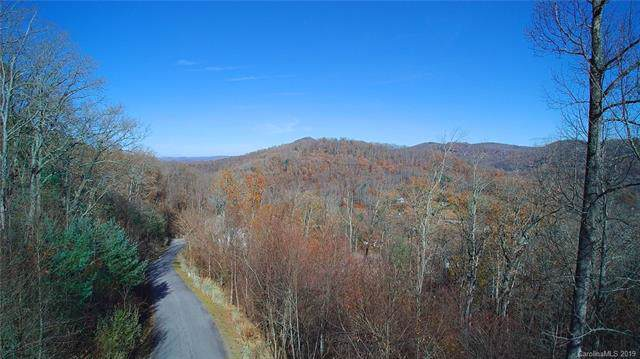 Lot 11 Southside Village Drive #11, Asheville, NC 28803 (#3571109) :: Stephen Cooley Real Estate Group