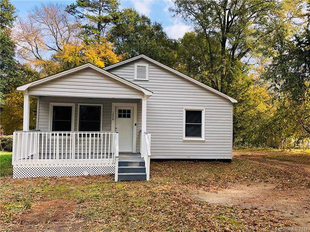 1224 Ransom Street N, Gastonia, NC 28052 (#3571111) :: LePage Johnson Realty Group, LLC