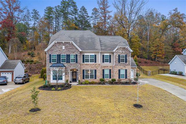 10600 Alabaster Drive, Davidson, NC 28036 (#3571112) :: The Ramsey Group