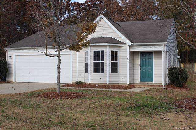 164 Brookstone Drive, Mount Holly, NC 28120 (#3571116) :: The Elite Group