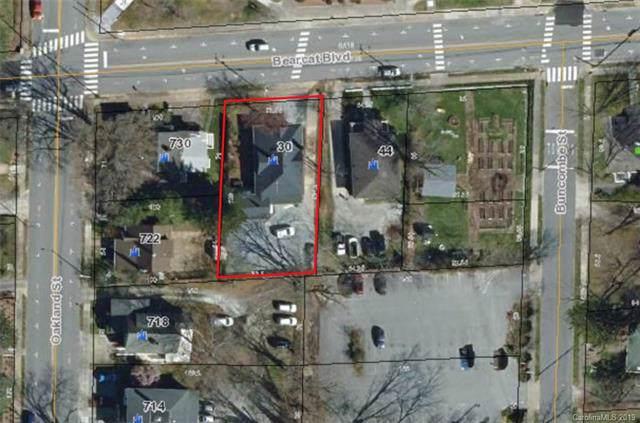 30 Bearcat Boulevard, Hendersonville, NC 28791 (#3571117) :: Carlyle Properties