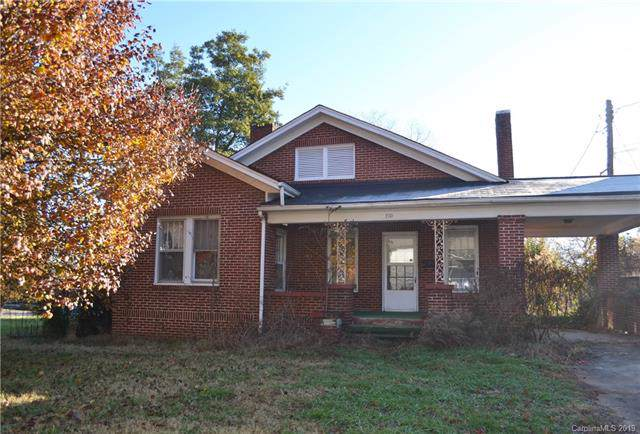 710 Washington Street, Shelby, NC 28150 (#3571119) :: LePage Johnson Realty Group, LLC