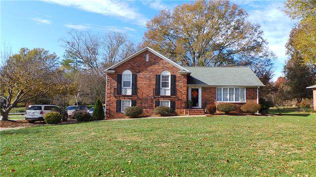 2055 Elizabeth Avenue, Hickory, NC 28602 (#3571127) :: High Performance Real Estate Advisors