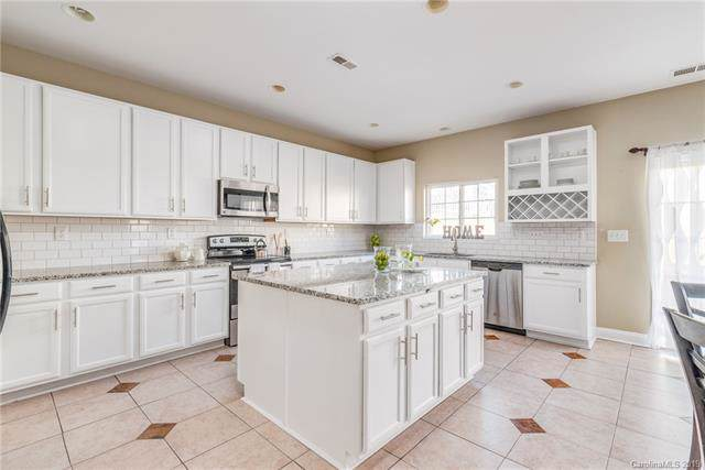 4009 Merseyside Court, Charlotte, NC 28213 (#3571137) :: Stephen Cooley Real Estate Group