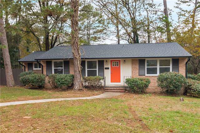 3747 Mckelvey Street, Charlotte, NC 28215 (#3571144) :: High Performance Real Estate Advisors