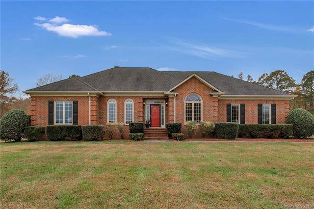3821 Karrington Place, Monroe, NC 28110 (#3571162) :: Carlyle Properties