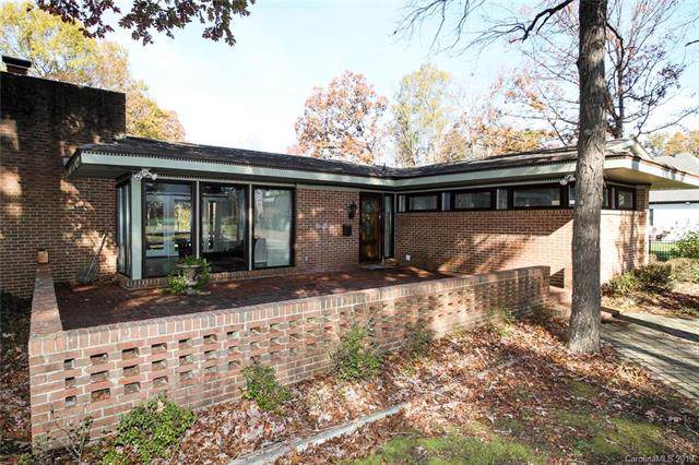 4807 Myers Road, Monroe, NC 28110 (#3571168) :: Mossy Oak Properties Land and Luxury