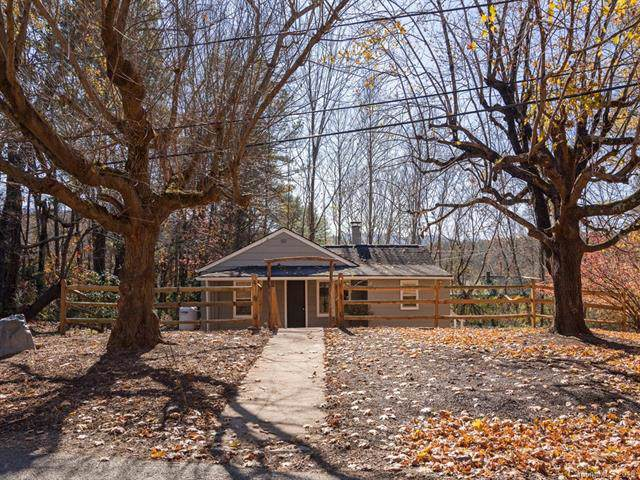 577 Old Us 74 Highway, Fairview, NC 28730 (#3571184) :: LePage Johnson Realty Group, LLC