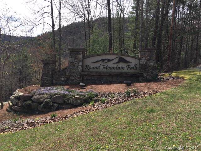 Lot 89 Peppervine Circle Lot 89, Brevard, NC 28712 (#3571189) :: Roby Realty