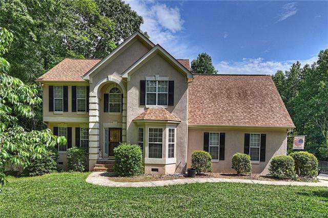9600 Edwards Place, Mint Hill, NC 28227 (#3571191) :: Homes with Keeley | RE/MAX Executive