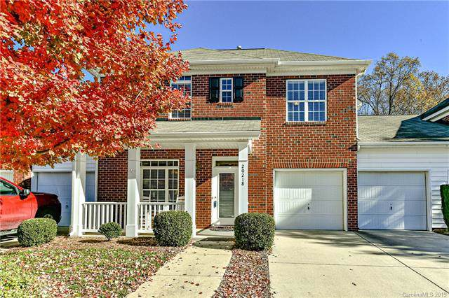 20218 Middletown Road, Cornelius, NC 28031 (#3571204) :: Stephen Cooley Real Estate Group