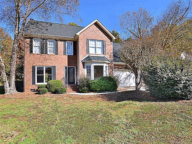 1588 The Crossing, Rock Hill, SC 29732 (#3571219) :: Stephen Cooley Real Estate Group