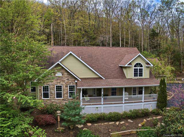 83 Big Bear Trail 1, 6, & 7, Zirconia, NC 28790 (#3571220) :: Stephen Cooley Real Estate Group