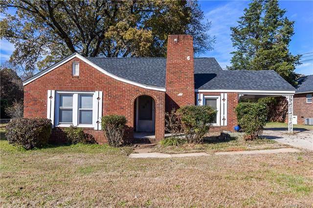 5134 Tryon Street, Charlotte, NC 28217 (#3571226) :: Francis Real Estate
