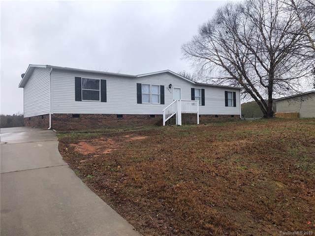 2050 E Rocky Creek Lane E L 89, Dallas, NC 28034 (#3571228) :: Stephen Cooley Real Estate Group