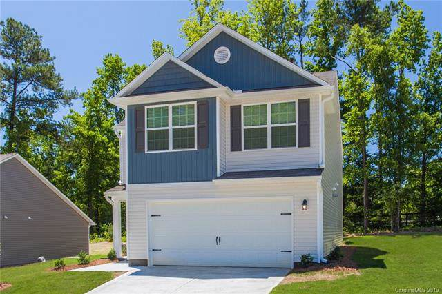7304 Amberly Hills Road, Charlotte, NC 28215 (#3571246) :: Francis Real Estate