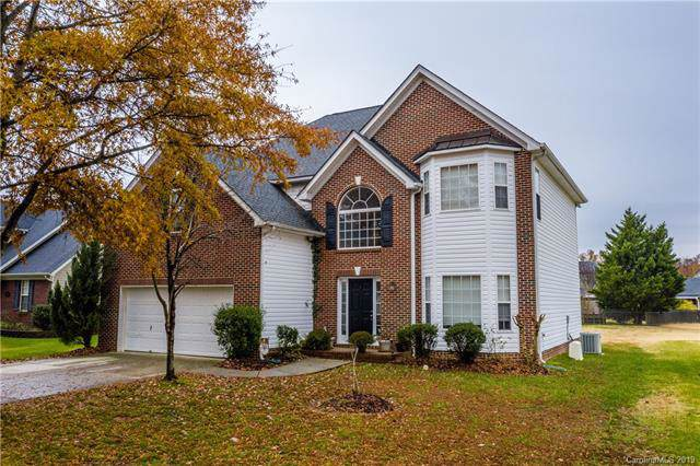 6002 Thicketty Parkway, Indian Trail, NC 28079 (#3571261) :: Homes Charlotte