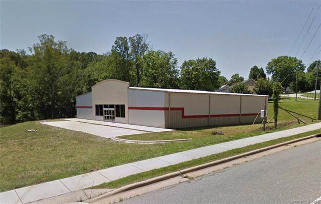 33 Sparta Road, North Wilkesboro, NC 28659 (#3571266) :: Exit Realty Vistas