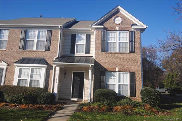 12237 Cane Branch Way, Huntersville, NC 28078 (#3571277) :: LePage Johnson Realty Group, LLC