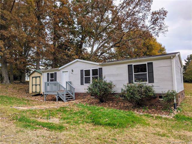 565 Shinnville Road, Mooresville, NC 28115 (#3571280) :: Francis Real Estate