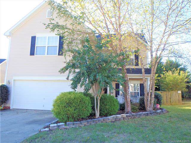 2820 Island Point Drive, Concord, NC 28027 (#3571282) :: Stephen Cooley Real Estate Group