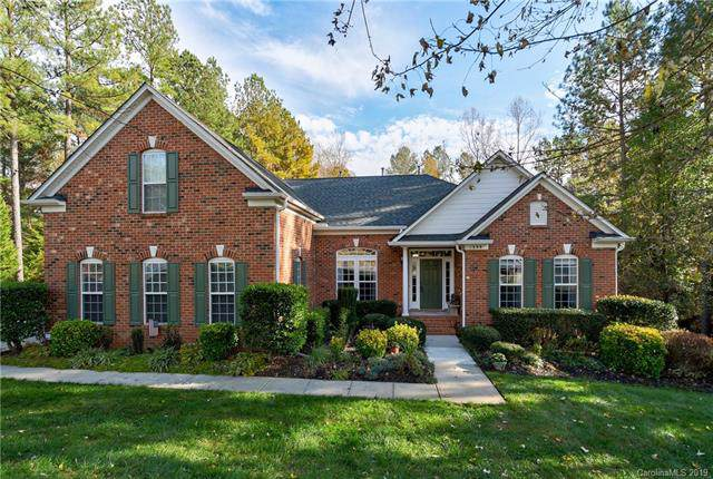 1399 Verdict Ridge Drive, Denver, NC 28037 (#3571305) :: LePage Johnson Realty Group, LLC
